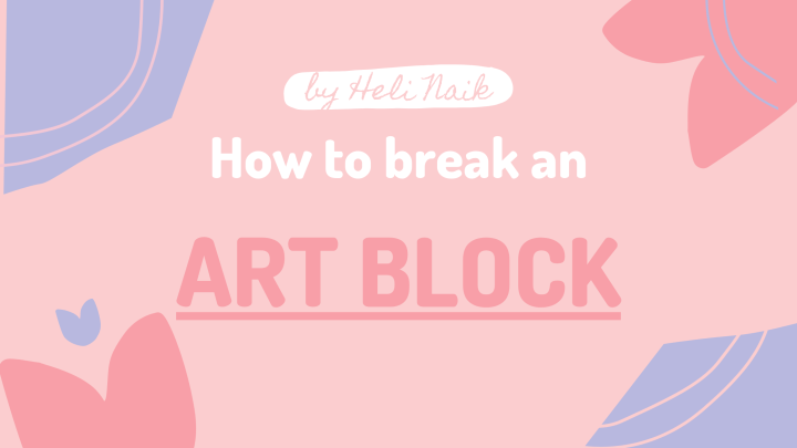 How to break an Art Block